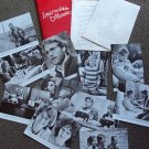 DREW BARRYMORE Ryan O'Neal SHARON STONE Irreconcilable Differences PRESS KIT