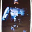 ROBOCOP 2 Original ADVANCE Double Sided Movie POSTER Robo Cop