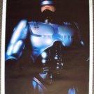 ROBOCOP 2 Original ADVANCE Double Sided Movie POSTER Robo Cop