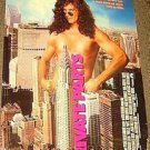 HOWARD STERN Original PRIVATE PARTS 1-Sheet Rolled POSTER Chrysler Building 1997