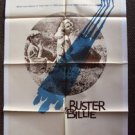 BUSTER & BILLIE  1-Sheet Movie Poster JAN-MICHAEL VINCENT Pamela Sue Martin 1974