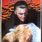 HORROR OF DRACULA  Hammer Films Advertising POSTER Peter Cushing HORROR Vampire