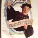 BACK TO SCHOOL Original Rolled 1-Sheet Movie POSTER Rodney Dangerfield