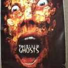 THIRTEEN GHOSTS Horror BUS STOP Huge POSTER Thir13en TONY SHALOUB  Monk THRILLER