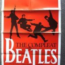Compleat BEATLES Original 1-Sheet POSTER John Lennon PAUL McCARTNEY Ringo Starr