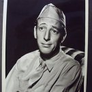 RAY BOLGER Original MGM Headshot PHOTO by ERIC CARPENTER Wizard of Oz  M.G.M.