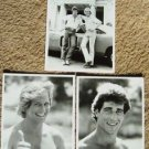 DUKES OF HAZZARD Shirtless WARNER BROS Press Kit PHOTO Set COY VANCE Originals