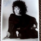JOAN COLLINS Original SIGNED in Person AUTOGRAPH PHOTO Dynasty HAPPILY DIVORCED