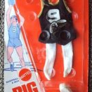 BIG JIM Mattel Original MOC Basketball OUTFIT for Figure NEVER USED  Doll