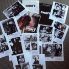 SHAFT Original 11 PHOTO Press Kit CHRISTIAN BALE Toni Collette RICHARD ROUNDTREE
