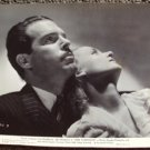 CAROLE LOMBARD Fred MacMurray TRUE CONFESSION Original 1937 PHOTO from Studio!!!