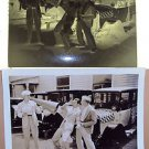 TAXI BOYS Original HAL ROACH Studios NEGATIVE &  PHOTO by  STAX  On the Set! 30s