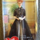 I LOVE LUCY Mattel BARBIE Doll LUCILLE BALL L.A at LAST Hollywood Episode  LA