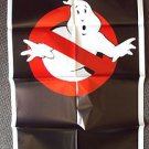 GHOSTBUSTERS 1-Sheet ADVANCE TEASER  Poster GHOST BUSTERS 1984  NEVER Hung