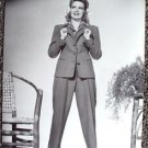MARJORIE WOODWORTH Original  HAL ROACH Fashion Pantsuit  PHOTO