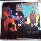 DAVID BOWIE Original PROMOTIONAL Everlast BOXING Promo POSTER Let's Dance