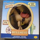 BULLSEYE Horse JAPAN Exclusive RETIRED Toy Story LIFE SIZE Figure PLUSH  Woody