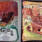 IN GOD WE TRU$T Original Screening Program MARTY FELDMAN Trust Great ARTWORK