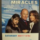 JACLYN SMITH  Lyndsy Fonseca  FLYER Ordinary Miracles Nikita Charlie' Angels