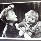 HANSEL and GRETEL puppet OPERA Original RKO Photo 1954 Classic Children Film MGM