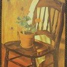 HENRY FONDA Artwork STILL LIFE Canvas ART PAINTING Lithograph Print