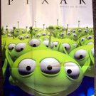 TOY STORY Original PIXAR Promotional ALIEN Poster LGM Aliens NOT SOLD IN STORES!