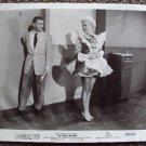 BETTY GRABLE Original MY BLUE HEAVEN Twentieth Century Fox PHOTO Dan Dailey 1950