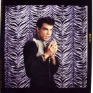 PETER GALLAGHER The IDOLMAKER Original Color STUDIO Photo TRANSPRENCY Sexy OC