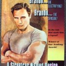 A STREETCAR NAMED DESIRE Original PROMOTIONAL Poster MARLON BRANDO Sensual