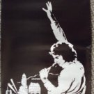 NEIL DIAMOND The JAZZ SINGER Original PARAMOUNT HomeVideo POSTER Promotiional