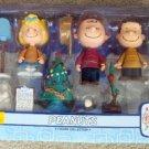 CHARLIE BROWN CHRISTMAS Figure COLLECTION Christmas Tree LINUS Sally  PEANUTS