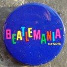 BEATLEMANIA Original 81 Pin Button Fab FOUR The BEATLES