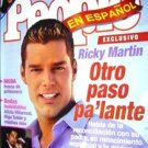 RICKY MARTIN Big Photo PROMO Poster MENUDO Latin Grammy NOT SOLD IN STORES !!!