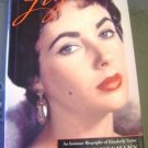 ELIZABETH TAYLOR Biography LIZ Book C. David Heymann 95