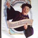 BACK TO SCHOOL Original 1-Sheet ROLLED Movie POSTER Rodney Dangerfield Graduate