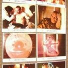 ALTERED STATES Complete LOBBY CARD Set WILLIAM HURT Blair Brown 8 Photo Cards!