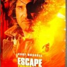 ESCAPE FROM L.A. Original KURT RUSSELL Poster JOHN CARPENTER Los Angeles LA
