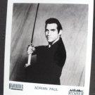 ADRIAN PAUL Original  HIGHLANDER  Rysher PRESS Television Photo MARTIAL ARTS