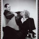 VIRGINIA BRUCE Fredric March Glamour THERE GOES MY HEART Photo HAL ROACH STUDIOS