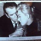 VERTIGO Photo JAMES STEWART Kim Novak ALFRED HITCHCOCK Mystery FILM NOIR  1958