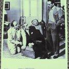 HUMPHREY BOGART Reissue BEAT THE DEVIL United Artist PHOTO John Huston
