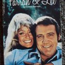 FARRAH LEE Paperback BOOK Charlie's Angels SIX MILLION DOLLAR MAN Fawcett Majors