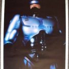 ROBOCOP 2  Original ADVANCE Double Sided Movie POSTER Robo Cop ROLLED