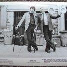 ROBBY BENSON Jack Lemmon ORIGINAL Press TRIBUTE Photo Twentieth Century Fox 1980