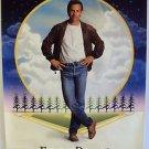 FIELD OF DREAMS Original  BASEBALL 1-Sheet Rolled Movie  Poster KEVIN COSTNER