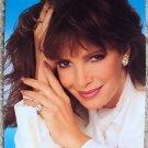 JACLYN SMITH Perfume PRESSKIT Headshot PHOTO California CHARLIE'S ANGELS