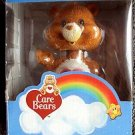 CARE BEARS Tenderheart Bear BOBBLE HEAD  KENNER Wobble BOBBLEHEAD Knocker MIB