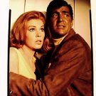 DEAN MARTIN Stella Stevens MATT HELM The SILENCERS Original  Color TRANSPARENCY
