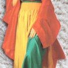 "JACLYN SMITH Promo PERFUME Figure 12"" CHARLIE'S ANGELS California Standee-Mini"