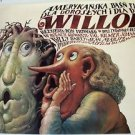 WILLOW Original POLISH Poster VAL KILMER George Lucas RON HOWARD Joanne Whalley